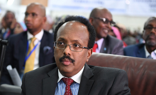 Somalia's New President: A Rare Opportunity to Improve US-Somali Relations
